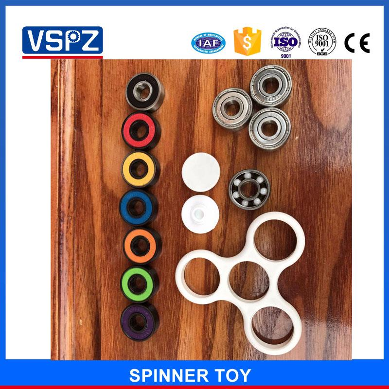 Best selling wholesale wind spinner ii vision ceramic high speed ball bearing 100000 rpm