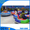 Attraction park games outdoor playground equipment new style bumper car for kids, adults, battery dodgems