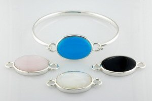 Interchangeable Bangle Set