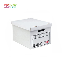 customized portable file folder box