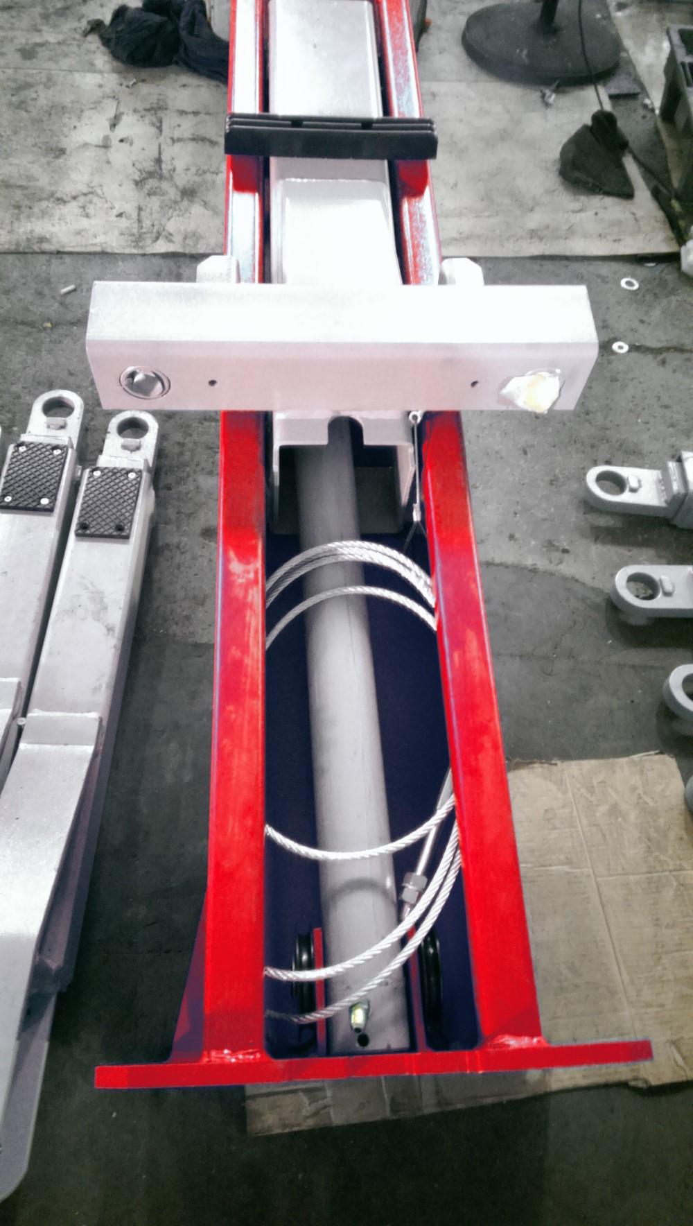 2 post car lift 4 ton(SS-CLA-40)