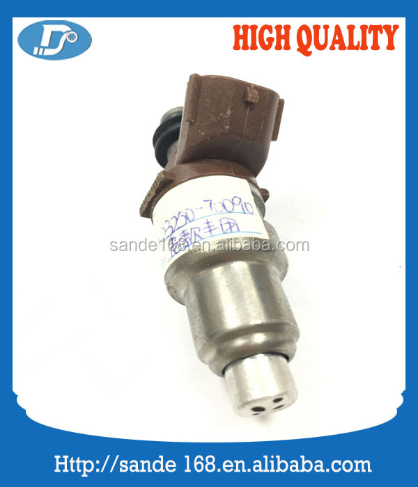 Warehouse Fuel Injector Injection Nozzle OEM 23250-75070 2325075070 1RZ 2RZfor Toyota