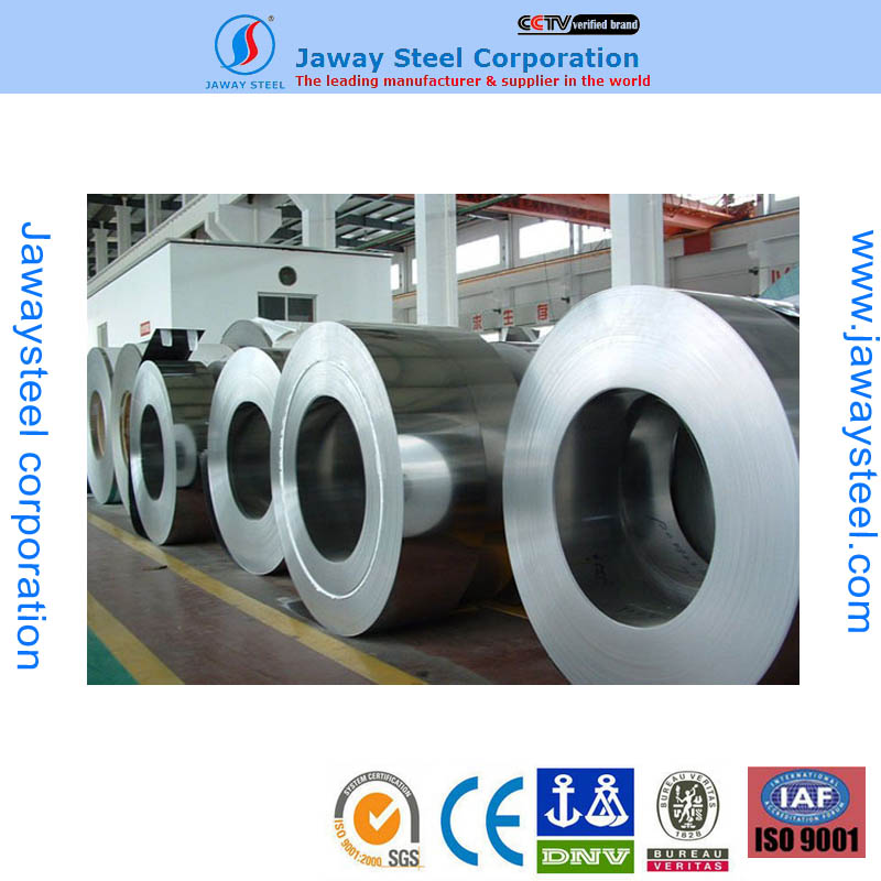 440c stainless steel coil from jawaysteel