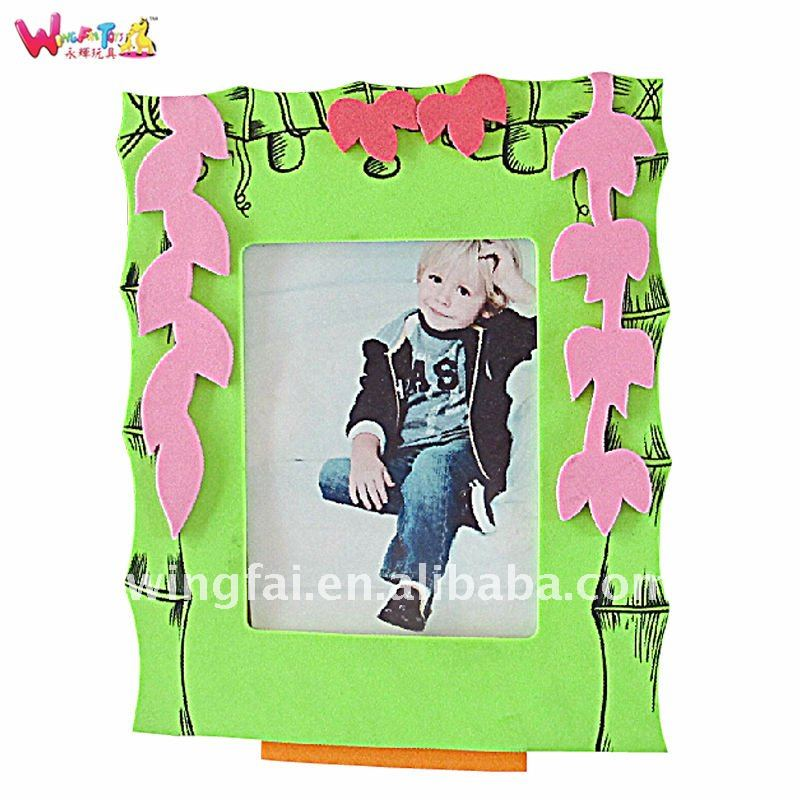 newly decorative picture frame for children