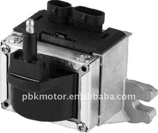 FIT FOR RENAULT,PEUGEOT dry ignition coil 7700722070 7700732263 7700749146 7700852093 7700852662