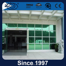 Good quality reflective one way mirror film for building