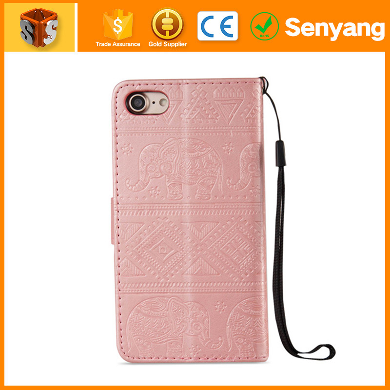 new products 2016 trending leather cheap mobile phone case for iphone 6 alibaba china