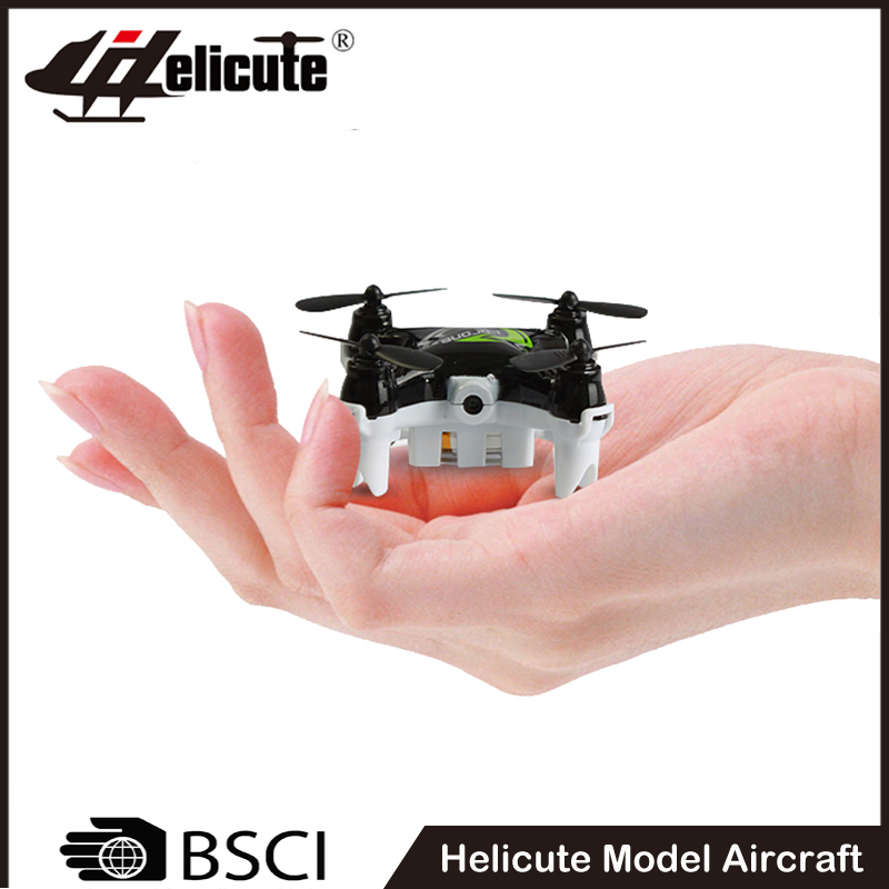 Wifi electrical 4ch mini rc pocket selfie drone with camera