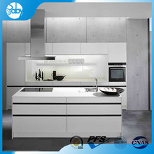 environmental kitchen cabinet wood guangzhou with drawers