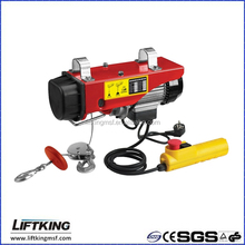 Mini Electric Hoist 125kg