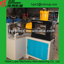 Automatic F/T staple nail forming machinery