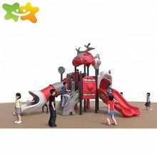 Best price cheap outdoor playground+kids slide+plastic toys playground toys china