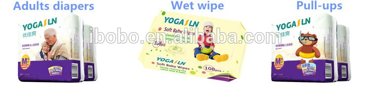 Disposable Training Pants; Baby diapers with factory price