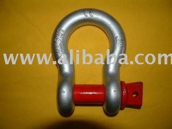 G209 shackle