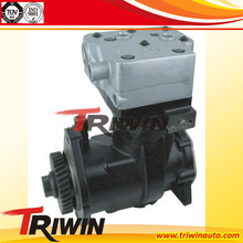 6BT 3558208 truck brake air compressor made in china low price
