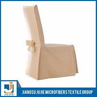 Stretch suede cover chair,white banquet spandex chair cover