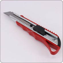 cutter knife tool abs knife pocket durable utility knife with 18mm cutter