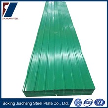 waterproof corrugated cardboard raw material for corrugated roofing sheet