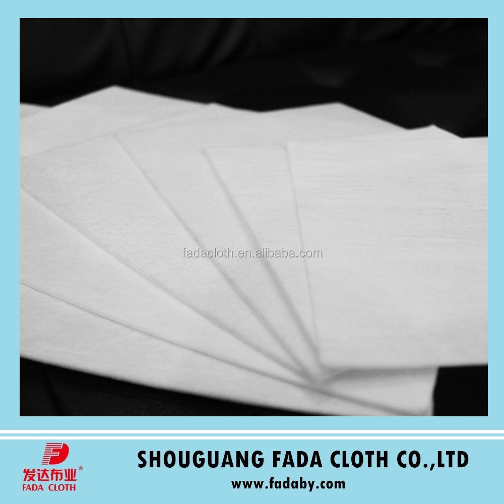 Good quality Spunbond Polyester Mat for SBS APP Modified bitumen waterproof membrane