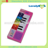 Pre-recorded learning machine,children intelligent learning machine,small sound chip