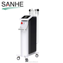 best Radio frequency Micro needle RF fractional &Fractional RF microneedle machine