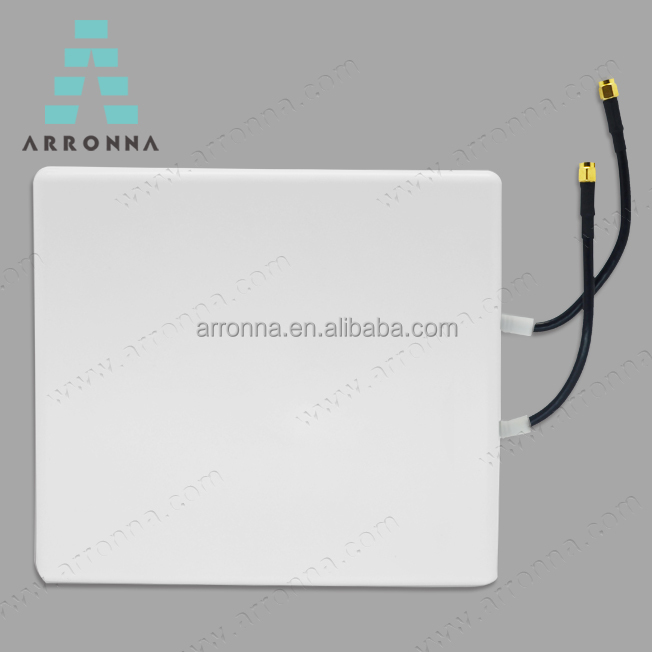 2400-2700MHz long range wimax 2.4G outdoor wifi receiver antenna
