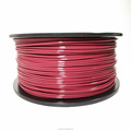 Dimensional Accuracy +/-0.02mm 2.2 LBS 1KG Spool Red-Brown 1.75 mm PLA 3D Filament for Most 3D Printer 3D Printing Pen