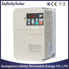 750w solar water pump inverter 380V three phase in solar panel home system
