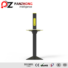 Standing Android Cell Phone Charging Station Kiosk