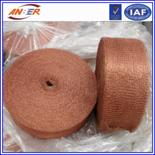 Steel wire mesh raw material for scourer