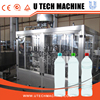 2016 Made in China full automatic bottled mineral water plant project cost with reasonable price