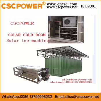 best price solar powered cold rooms freezer for fruit vegetable meat beef