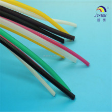 Food Grade Elastic Silicone Rubber Tube for hookah