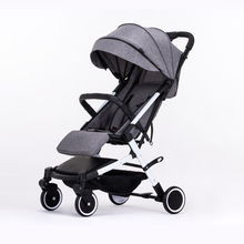 New Design OEM Compact Frame Multi-function Baby Buggy