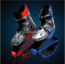 High Quality Cool Jumping Bounce Shoes For Adults/Kids Bounce Jumping Shoes For Wholesale