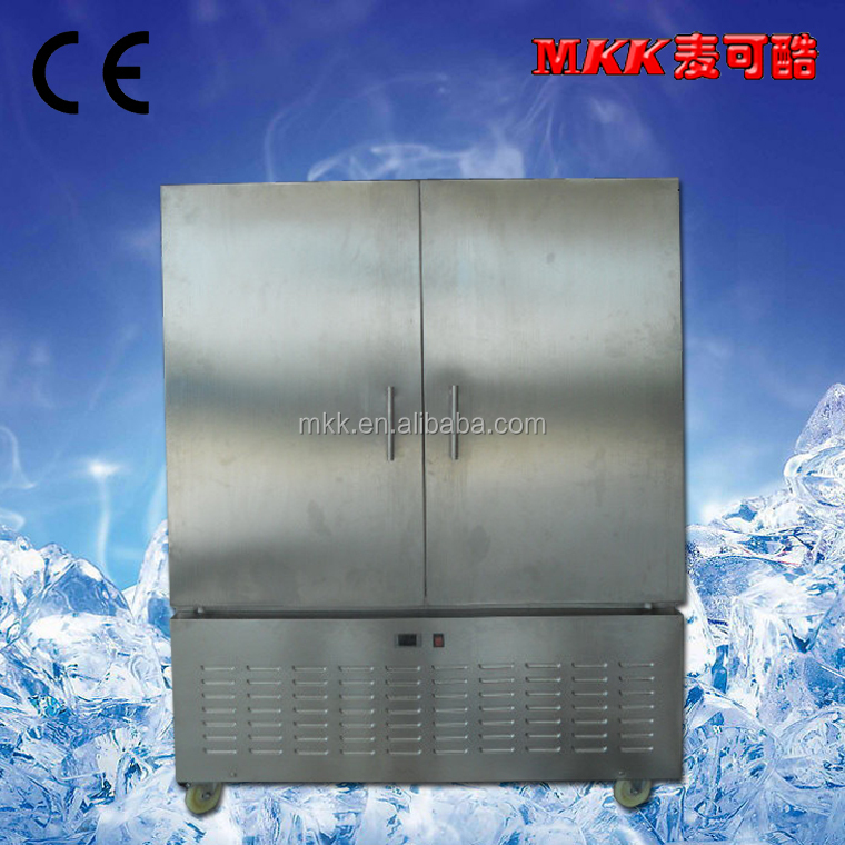 MKK New design reach-in freezer for sale high capacity C