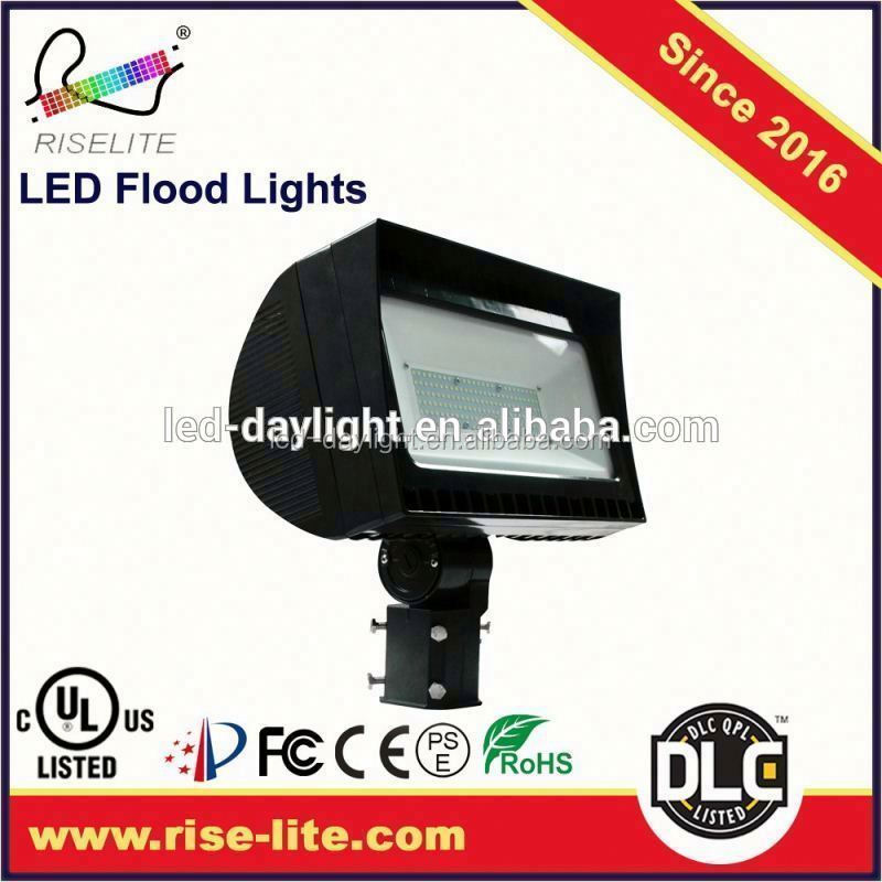 Outdoor and indoor led flood light 400w, Lumen 64000lm, 140lm/w