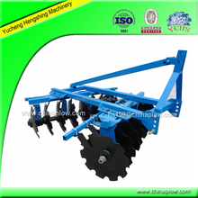 Agricultural machinery offset heavy Disc Harrow factory sale low price