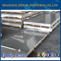 Shanghai Jeepan 316 4x8 sheet metal prices stainless steel