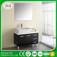 double sink vanity top/bathroom vanity cabinets only/bathroom vanities for vessel sinks
