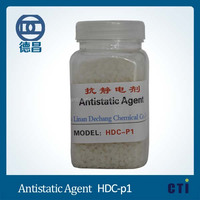 Antistatic master batch HDC-P30 for PP