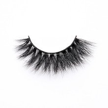 OEM Faux Mink Eyelashes Extension with own label and logo