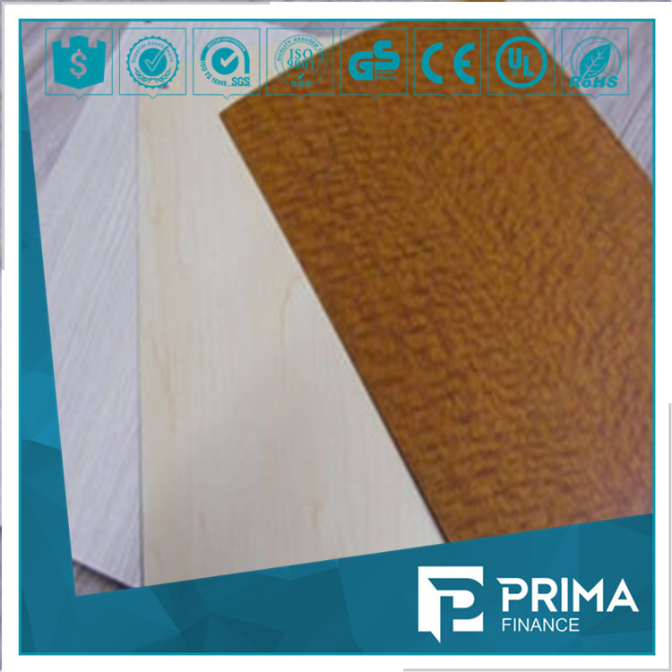 Multifunctional plastic hpl high pressure laminate