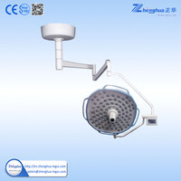 High Quality Heal force surgery shadowless lamp for clinic use CE ISO approved