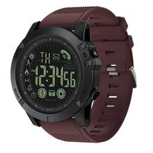 2019 New Design Wholesale Waterproof Sport Smart Watch For Men