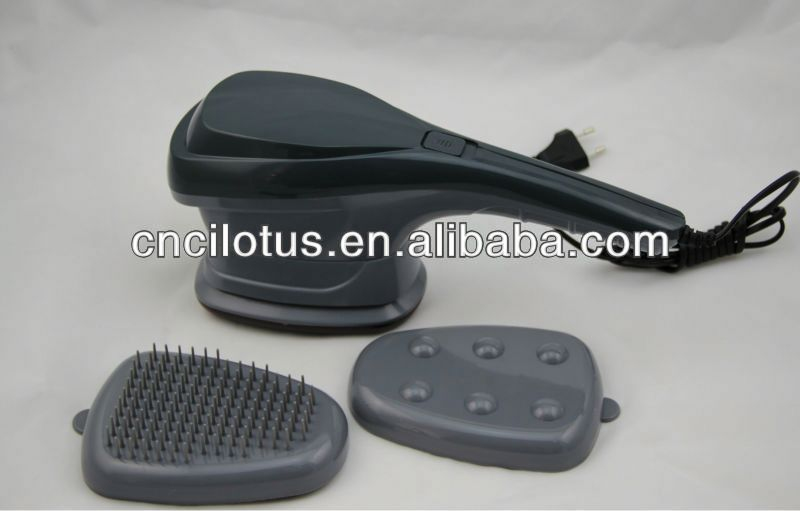 air-conditioning massage cushion 2012 new inventions hand rubber roller