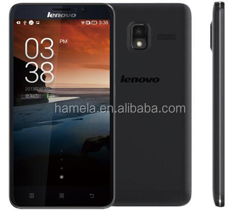 Cheap Original Lenovo A850+ Mobile Phone Octa Core 5.5 inch IPS Android 4.2 MTK6592 Dual SIM Multi Language Smart