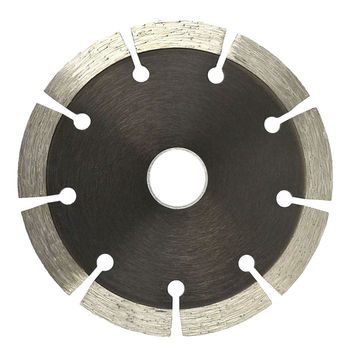 4-1/2 inch 115mm Stone Brick Concrete Ceramic Tiles Cutting Disc Diamond Saw Blade Set for Angle Grinder
