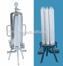 pure virgin coconut oil filtration filter with micron PP membrane