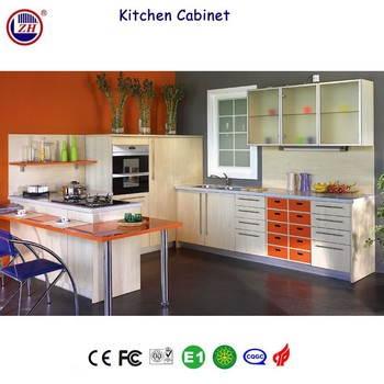 Kitchen Cabinet Kitchen Furniture Cabinets Acrylic Kitchen Furniture